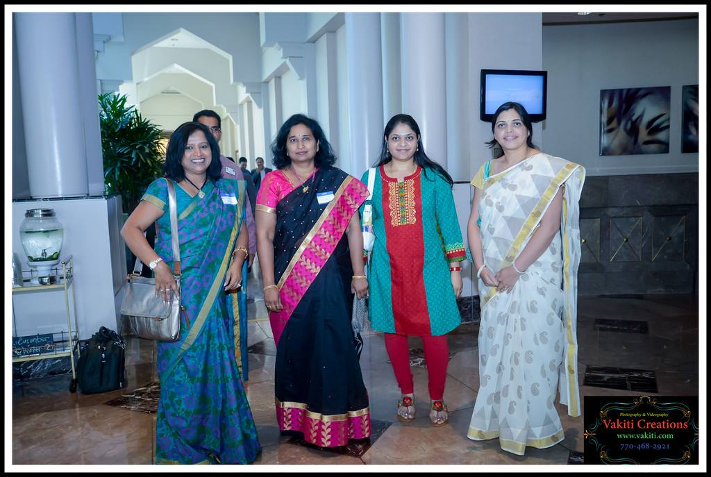 Board of Director of Telangana Telugu Association of America