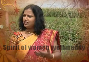 Spirit of women Jyothi Reddy, C.E.O of Keys Software Solutions