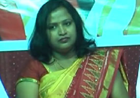 MARAM SPOORTHI - TO MOTIVATE GIRL STUDENTS BY JYOTHI REDDY