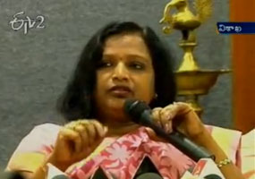 The success story of  Jyothi Reddy-E TV2 india