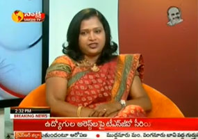 Sakshi Family 28th Sep 2012 - Sakshi TV  )