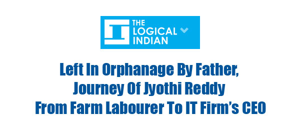 A journey from farm labourer to IT firm's CEO