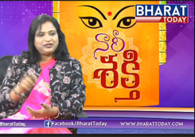 Naari Shakti | Dr. Jyothi Reddy , CEO, Key Software Solutions | Bharattoday