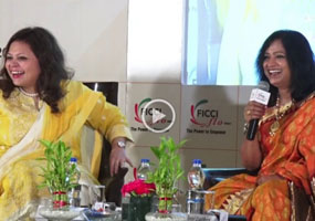 FLO Jaipur Chapter presents Jyothi Reddy on True Stories