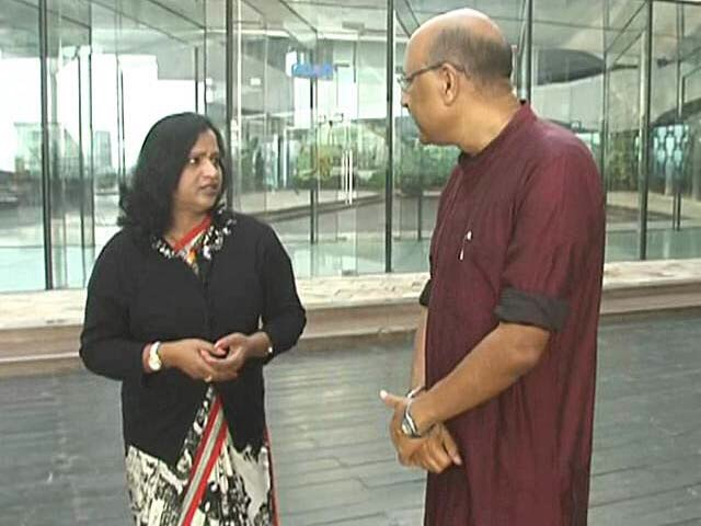 Walk The Talk With Jyothi Reddy - NDTV