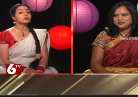 Success Women Jyothi reddy With Rocking Ramulamma - 6TVTelangana